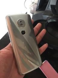 Moto g 6 play, estado de zero
