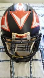 Título do anúncio: Helmet - Riddell - Speed Revolution - M