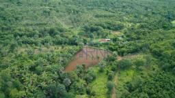 Fazenda com 124ha na Zona Rural em Pontal do Araguaia-MT
