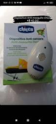 Título do anúncio: Dispositivo Anti Mosquito Chicco