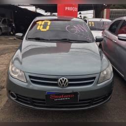 Volkswagen Voyage 1.0 GNV