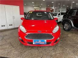 Ford Fiesta 2014 1.6 se hatch 16v flex 4p automático
