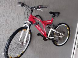 Bicicleta EMT importada