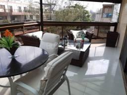 Apartamento à venda com 3 dormitórios cod:BI8508