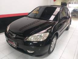 Civic 06 automático (agência)