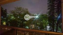 Título do anúncio: Apartamento para locação no Jardim Europa em frente ao Clube Pinheiros