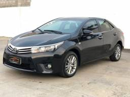 Toyota Corolla Altis 2.0 Flex - Automático - 2015 - Valor Real