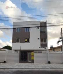 Apartamento à venda com 2 dormitórios em Tambauzinho, João pessoa cod:37935