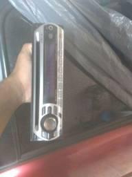 Vendo rádio Sony xplod