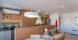 Título do anúncio: Apartamento à venda com 51m², 1 quarto e 1 vaga