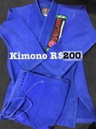 Título do anúncio: Kimono