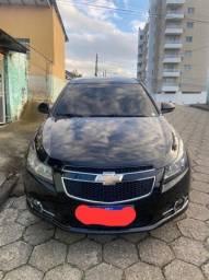 Chevrolet Cruze HB Sport LTZ 1.8 (assumir financiamento)