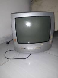 Televisão de tubo pra conserto