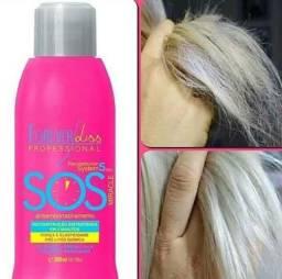 SOS Forever Liss 300ml
