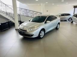 Título do anúncio: Renault fluence 2014 2.0 dynamique 16v flex 4p automÁtico