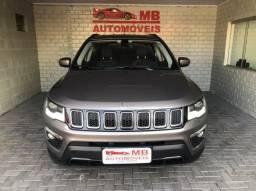 Jeep Compass Longitude 2.0 4x4 Diesel 2018