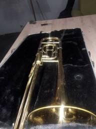 Título do anúncio: Trombone shelter usado
