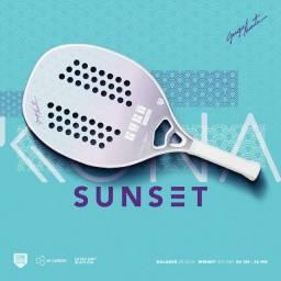 Raquete Kona - Sunset - Nova!