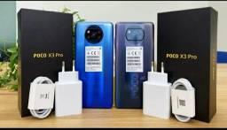 ?Xiaomi POCO X3 PRO Dual Sim 128GB 6GB Ram