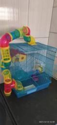 Viveiro Hamster