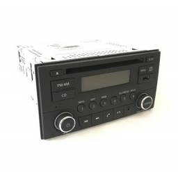 Rádio multimídia Nissan Versa e March 2016/2020 Original
