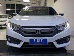 Honda Civic 2017 - Completo Top!
