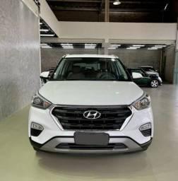 Título do anúncio: Hyundai Creta