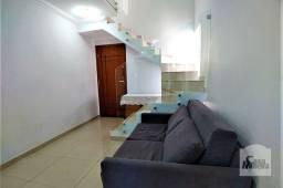 Título do anúncio: Apartamento à venda com 3 dormitórios em Santa branca, Belo horizonte cod:327463