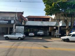Título do anúncio: Sobrado Comercial para venda tem 300m² de terreno na Av Iguape - Jd Satélite