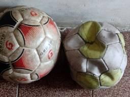 Bolas de futsal