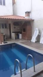 Título do anúncio: Casa para aluguel com 130 metros quadrados com 4 quartos em Itapuã - Salvador - BA