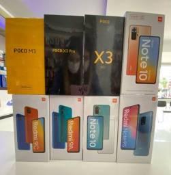 Xiaomi a pronta entrega