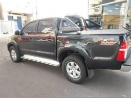 HILUX SRV 4X4  Diesel