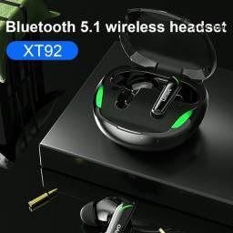 Título do anúncio: Fone Lenovo xt92 Bluetooth 5.1 Lacrado