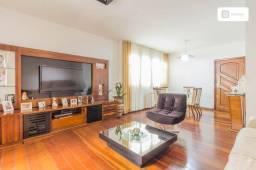 Apartamento Cobertura com 180m² e 3 quartos