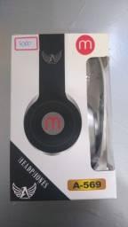 Fone de ouvido Altomex A-569