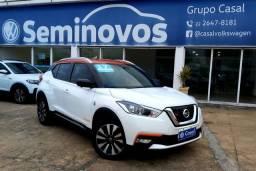 Nissan Kicks S/Rio 1.6 16V CVT