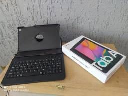 Título do anúncio: Tablet Samsung Galaxy A