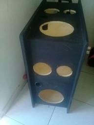 Baratinha caixa