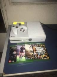 Troco Xbox One em Pc Gamer