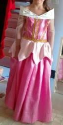 Vestido da Barbie Infantil - 8 Anos