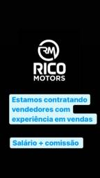 Título do anúncio: Vendedor Experiente carros