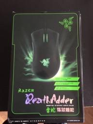 Título do anúncio: Mouse Gamer Razer