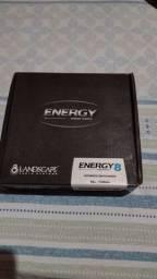 Título do anúncio: Fonte Landscape energy 8