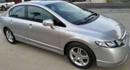 Título do anúncio: Honda Civic CVT - Aceito Fgts de entrada