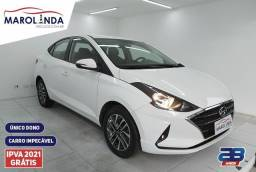 Título do anúncio: Hyundai HB20 S (( Garantia de Fábrica )) Evolution 1.0 T t-Gdi - 2020