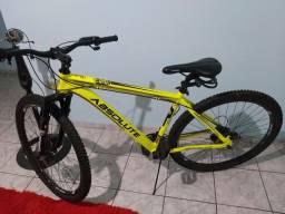 Bike. Absolute aro 29