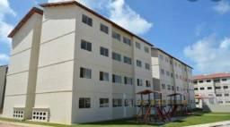 Vendo apartamento quitado 70 mil negociável