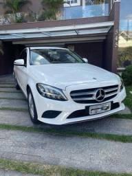 Título do anúncio: Mercedes C200