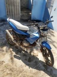 Ditally Joy Plus com motor de 100cc